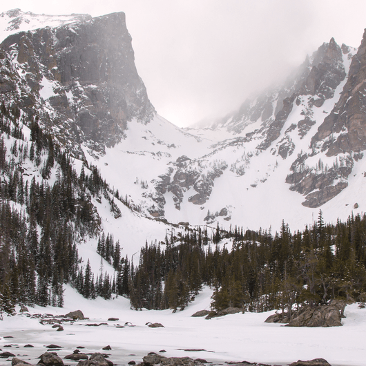 Emerald Lake Backcountry Tour
