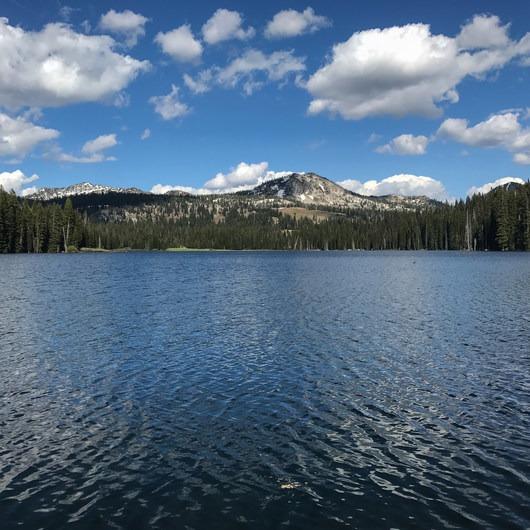 Boulder Lake