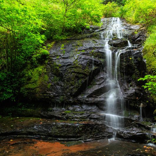 Loon Lake Falls