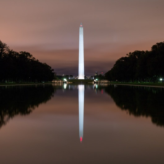 National Mall + Memorial Parks