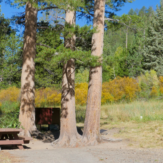 Kit Carson Campground