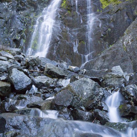 Snoquera Falls Loop