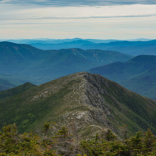 The Pemigewasset Loop