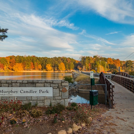Murphy Candler Park