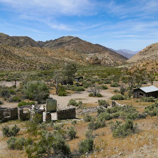 Barker Ranch