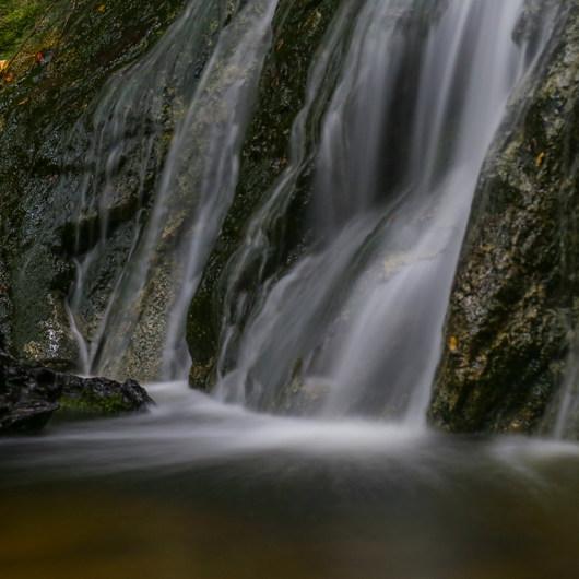 Fern Falls Hike