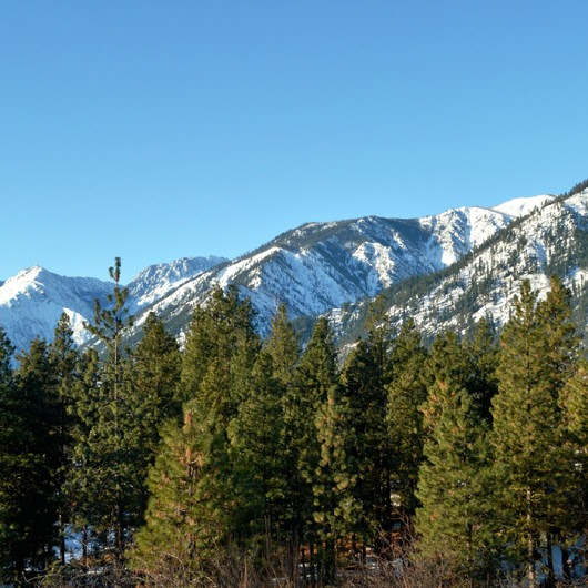 Leavenworth Ski Hill Trails