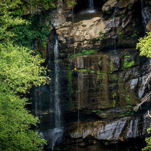 Bradley Falls