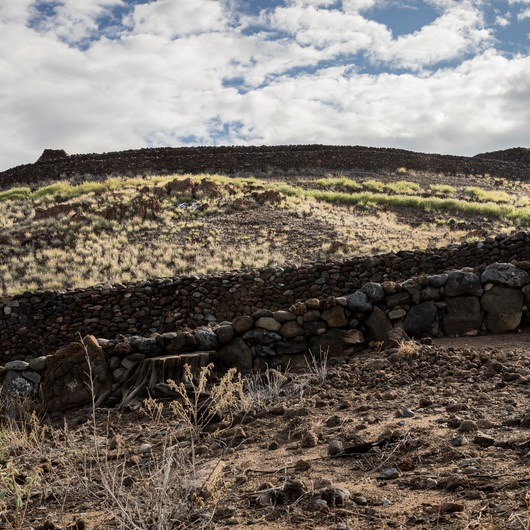 Pu'ukoholā Heiau National Historic Site