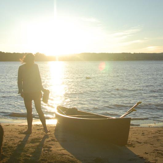 Lewis River + Squaw Island Canoe/Kayak