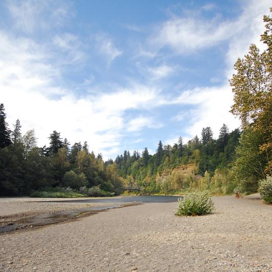Dabney State Park