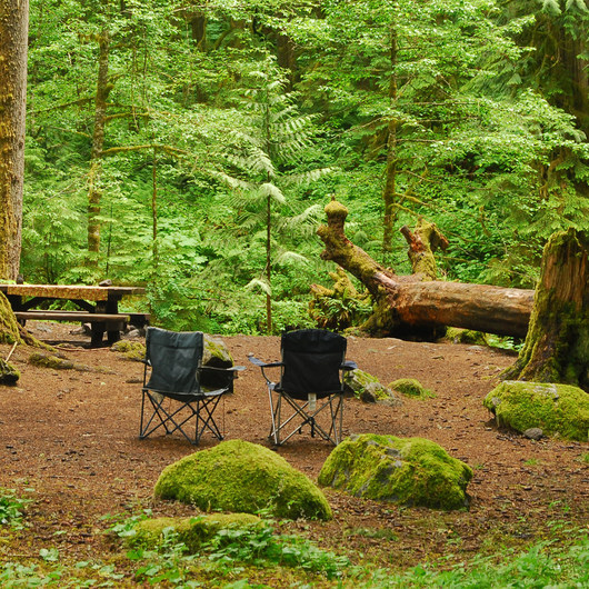 Camp Creek Campground
