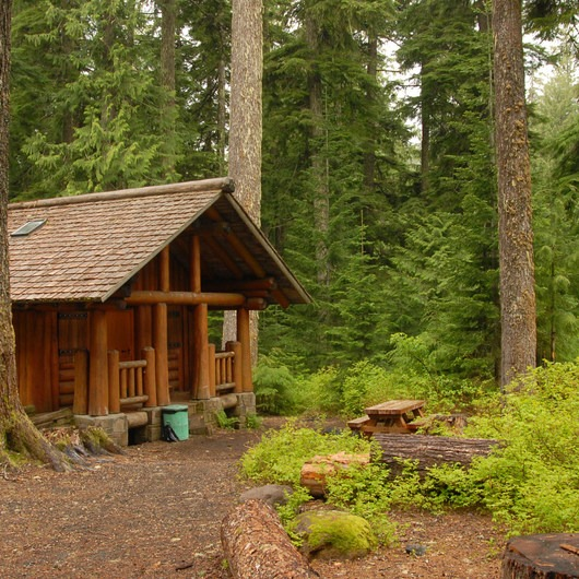 Lost Lake Organization Camp