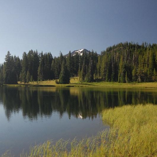 Todd Lake Hike