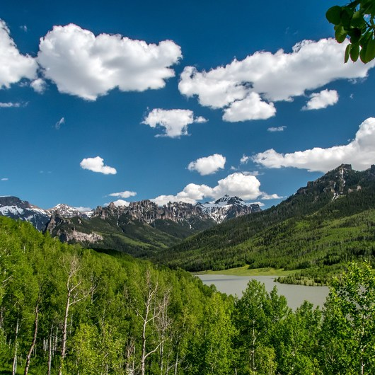 Silver Jack Lake