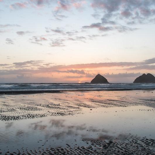 Oceanside + Three Arch Rocks National Wildlife Refuge
