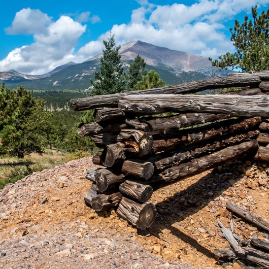 Best Hikes In The Colorado Front Range