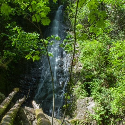 Explorer Falls