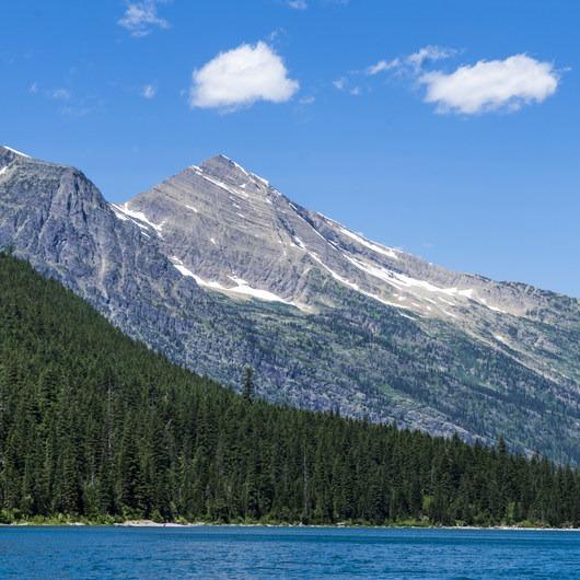 Avalanche Lake Hike
