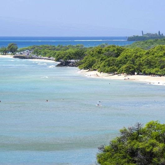 Papalaua Beach Park + State Wayside