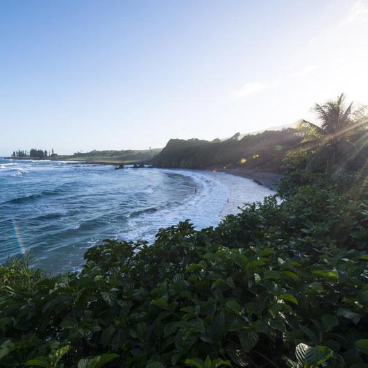 Hamoa Beach Park