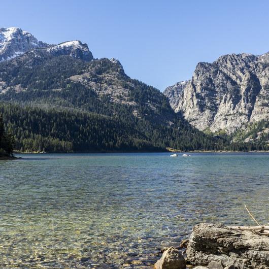 Phelps Lake Loop Hike