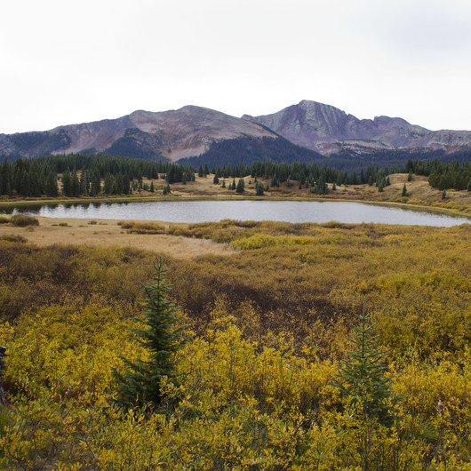 Little Molas Campground