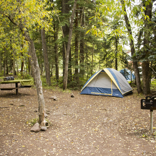 Town Park Campground
