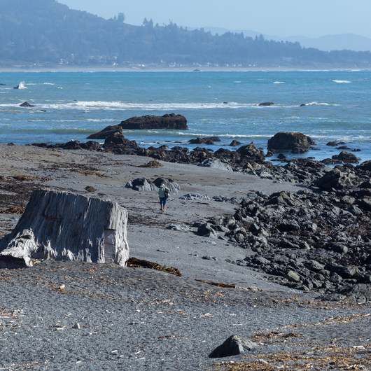 McVay Rock Beach