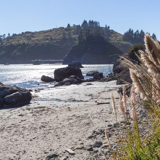 Old Home Beach