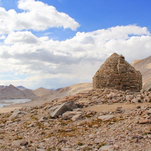 John Muir Trail (JMT) Overview