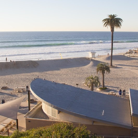 San Clemente State Park Camping: San Onofre State Beach