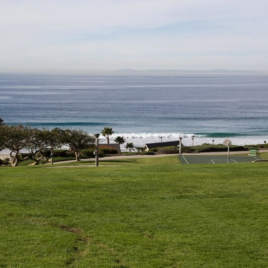 Salt Creek Beach Park