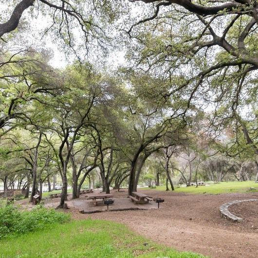 Chantry Flat Recreation Area