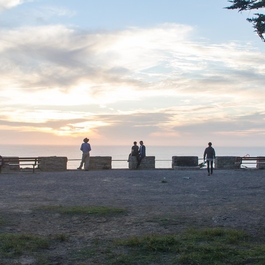 Sutro Heights Park