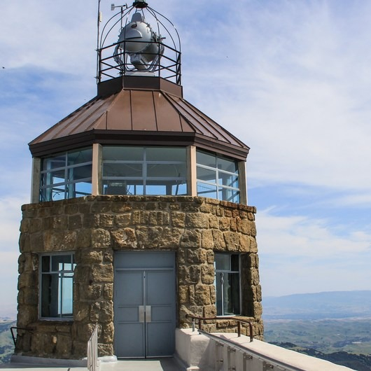 Mount Diablo Summit