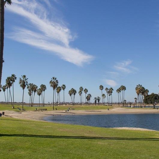 Mission Bay Park