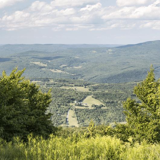 Bearpen Mountain