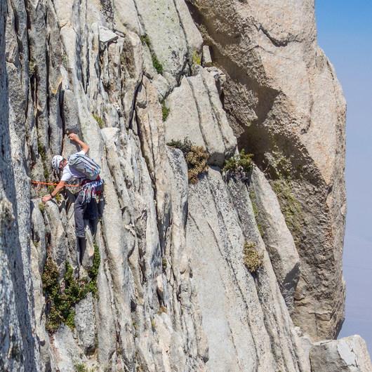 Lone Pine Peak Climb