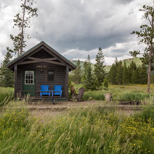 Dutch Hill Campground