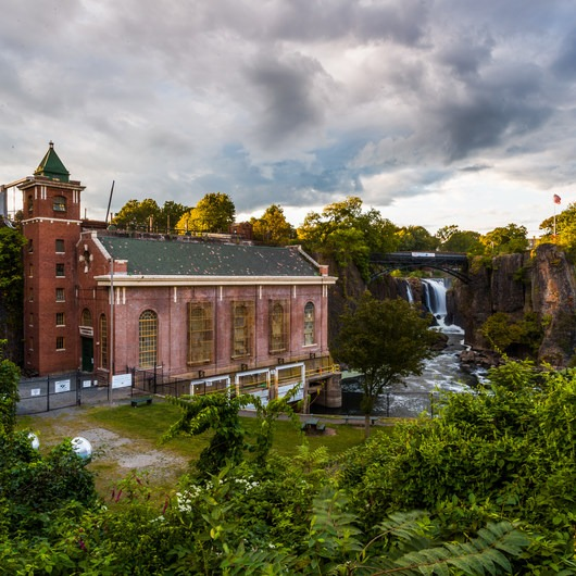 Paterson Great Falls National Historic Park