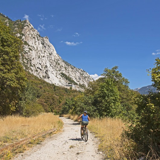 Little Cottonwood Trail