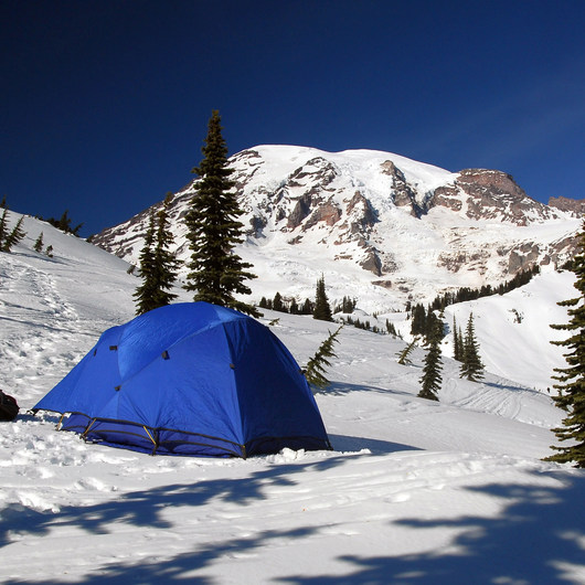 Paradise Winter Campsites