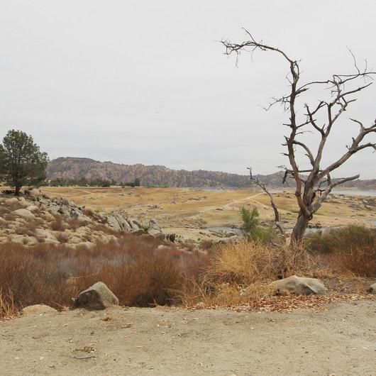 Fort Miller Campground