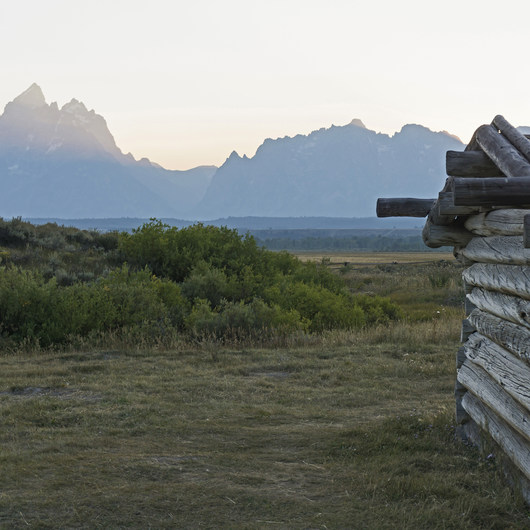 Cunningham Historic Cabin