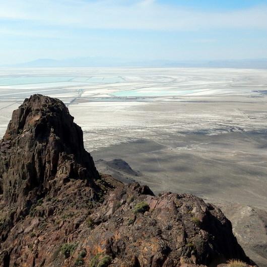 Volcano Peak