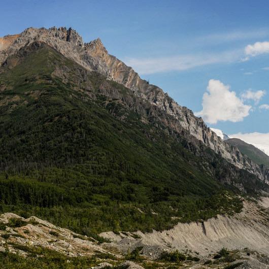 Donoho Peak