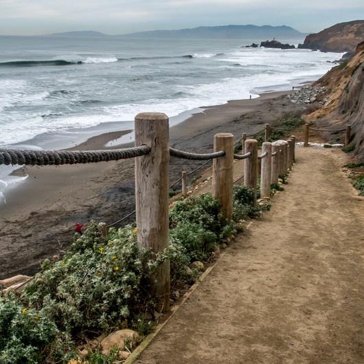 Esplanade Beach