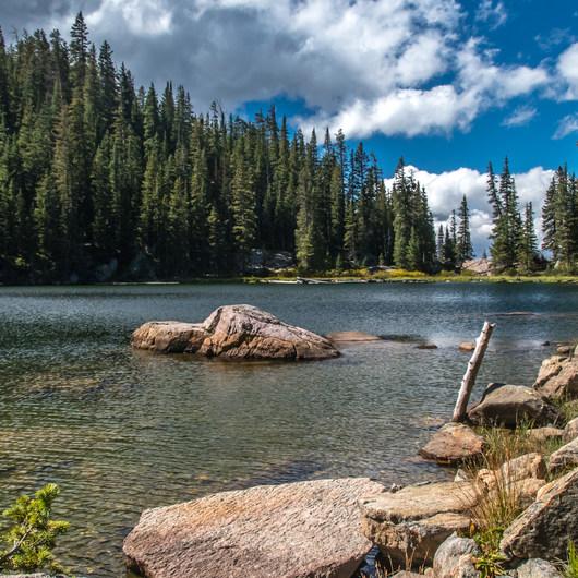 Nolan Lake