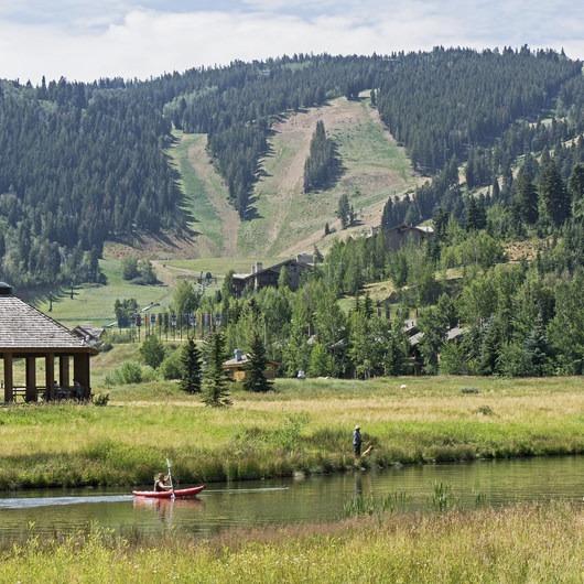 Deer Valley Ponds Loop